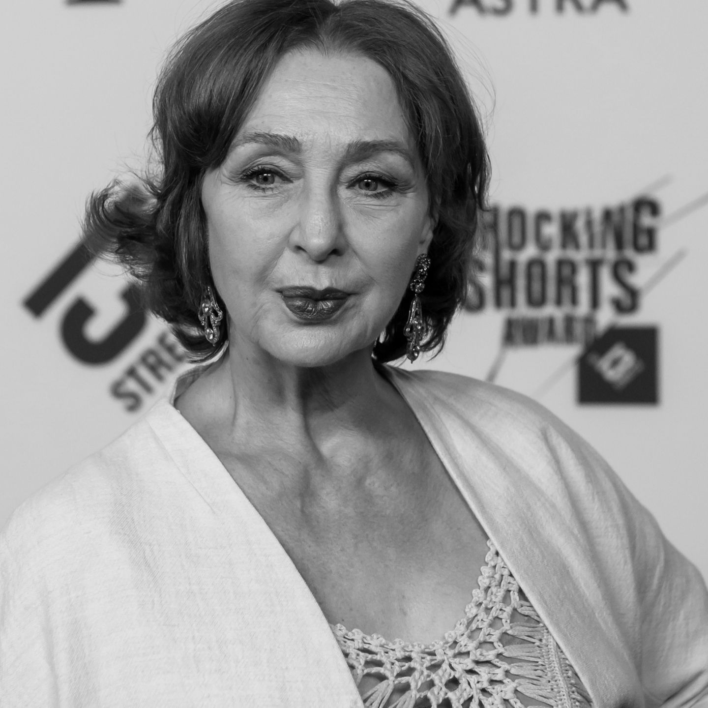 Große Trauer um eine Leinwand-Legende. Christine Kaufmann starb am 28. März 2017 an den Folgen einer Leukämie-Erkrankung.