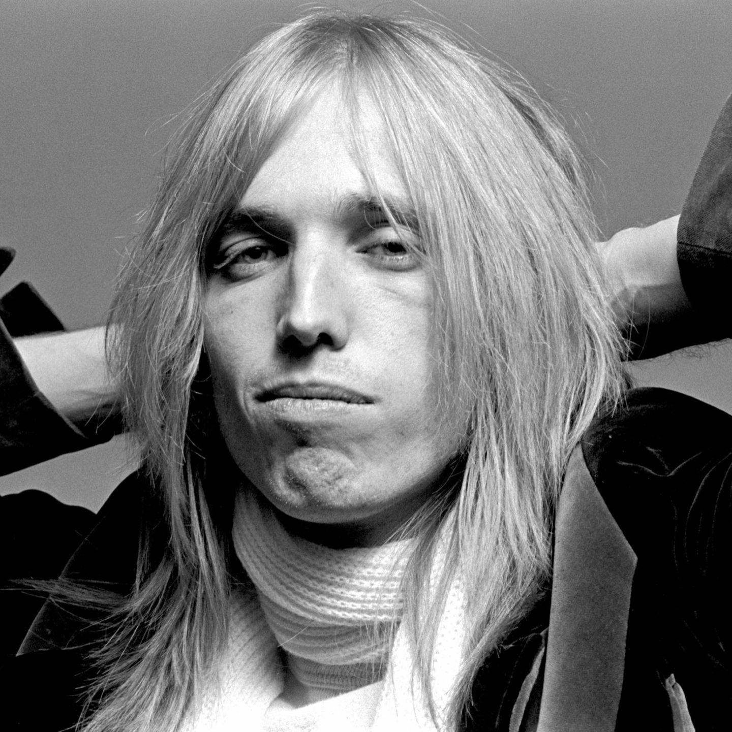 Ein Herzinfarkt riss Musiker Tom Petty am 2. Oktober 2017viel zu früh aus dem Leben. Zu den größten Hits des US-Sängers zählen 'Free Fallin' oder 'I Won't Back Down'.