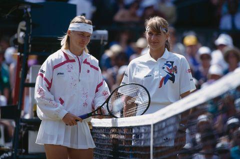 Große Trauer: Tennis-Star Jana Novotna (49) ist tot