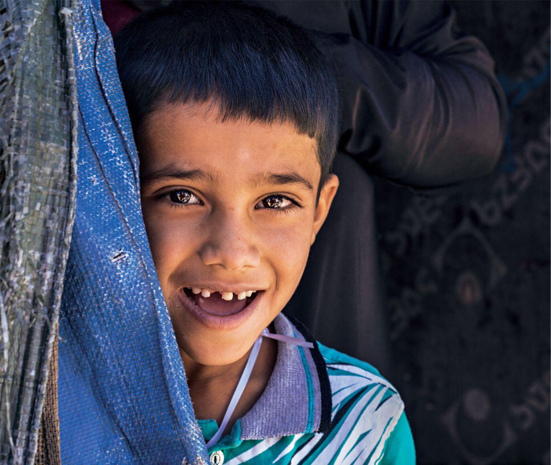 """""""Einfach Kind sein können"""": So helft ihr Flüchtlingskindern in Not"""