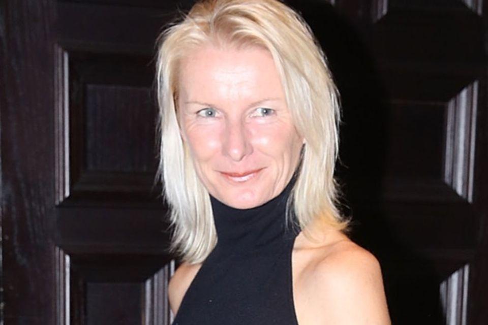 Jana Novotna vor zwei Jahren