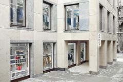 H&M-Ableger Arket in München