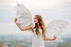 Engelsprüche: Engel