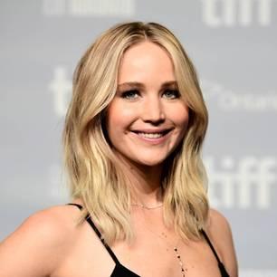 Jennifer Lawrence: Im Interview spricht sie über gehackte Nacktfotos