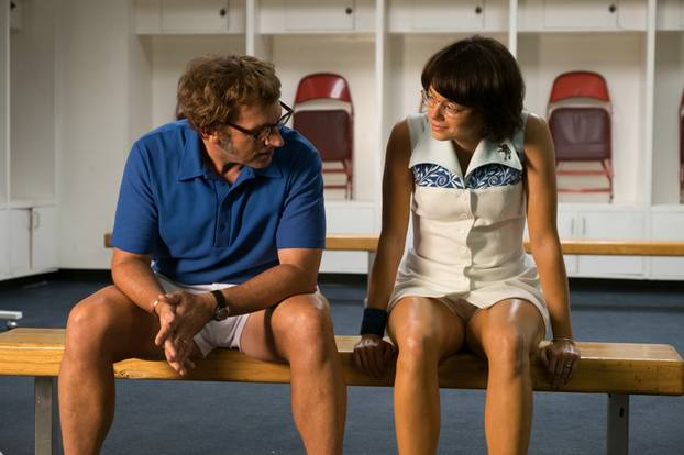 """Battle of the Sexes"": Kein Film für Donald Trump!"
