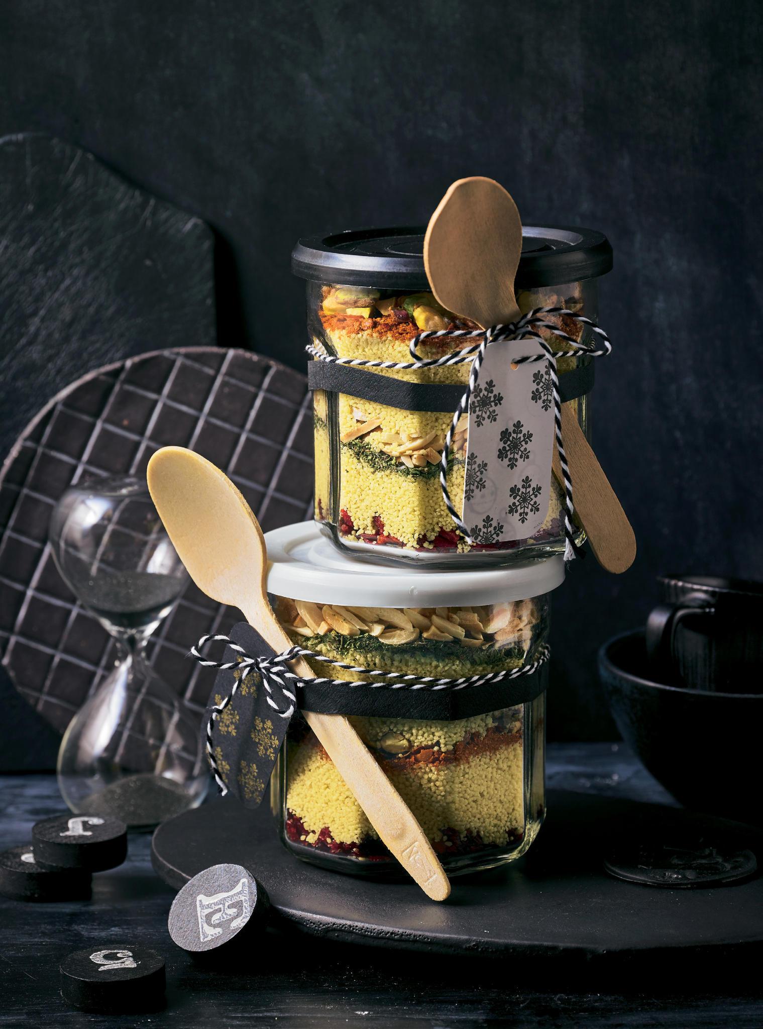 Geschenke aus der Küche - selbstgemacht und lecker | BRIGITTE.de