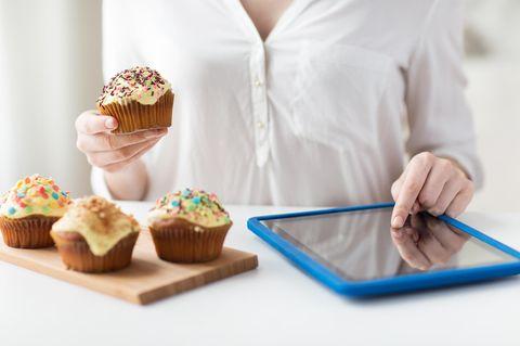 Kalorienzählen bringt nichts: Wir verraten, warum