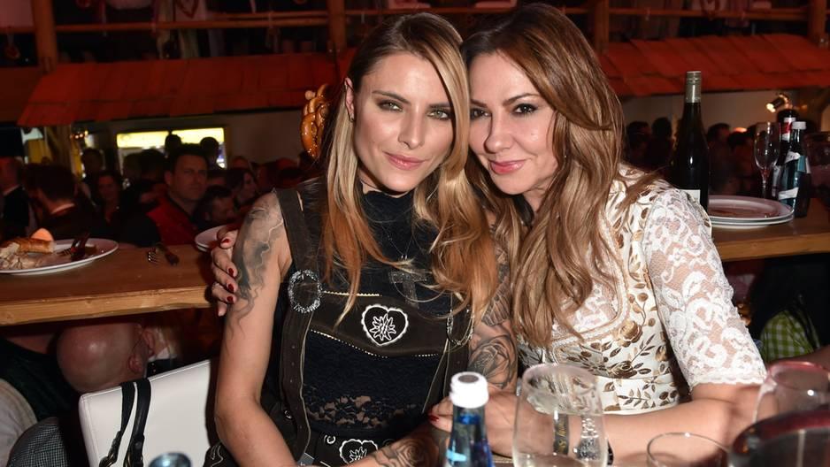 Promi-Mütter und ihre Töchter: Diese Duos sehen sich zum Verwechseln ähnlich