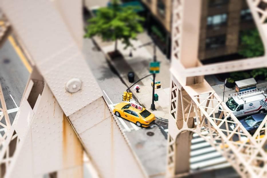 New York Reisetipps: Eataly