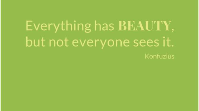 Zitate Die Schonsten Beauty Zitate Brigitte De