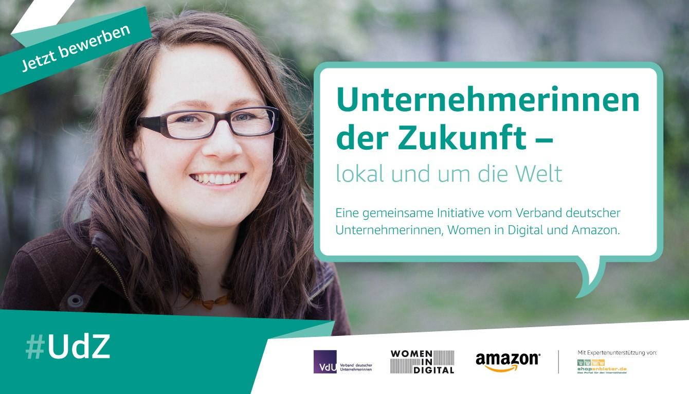 """Förderprogramm: Jetzt bewerben für """"Unternehmerinnen der Zukunft""""!    BRIGITTE.de"""