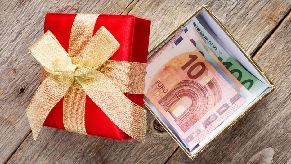 Geldgeschenke verpacken: Ideen für jeden Anlass | BRIGITTE.de