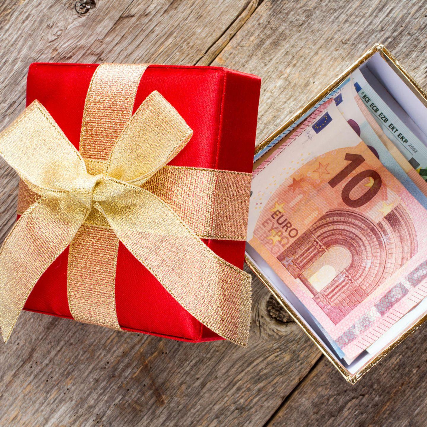 Geldgeschenk hochzeit originell verpacken forum