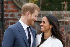 Prinz Harry & Meghan Markle: Der Hochzeitstermin steht fest ❤️