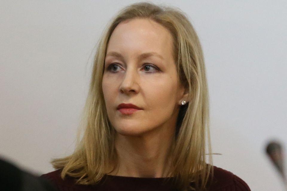 Lars Schlecker erhielt eine Haftstrafe von zwei Jahren und neun Monaten, seine Schwester Meike von zwei Jahren und acht Monaten.
