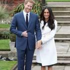 Meghan Markle und Prinz Harry verkünden ihre Verlobung
