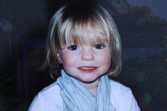 Madeleine McCann verschwand 2007  - jetzt hat eine Studentin aus Manchester behauptet, sie zu sein
