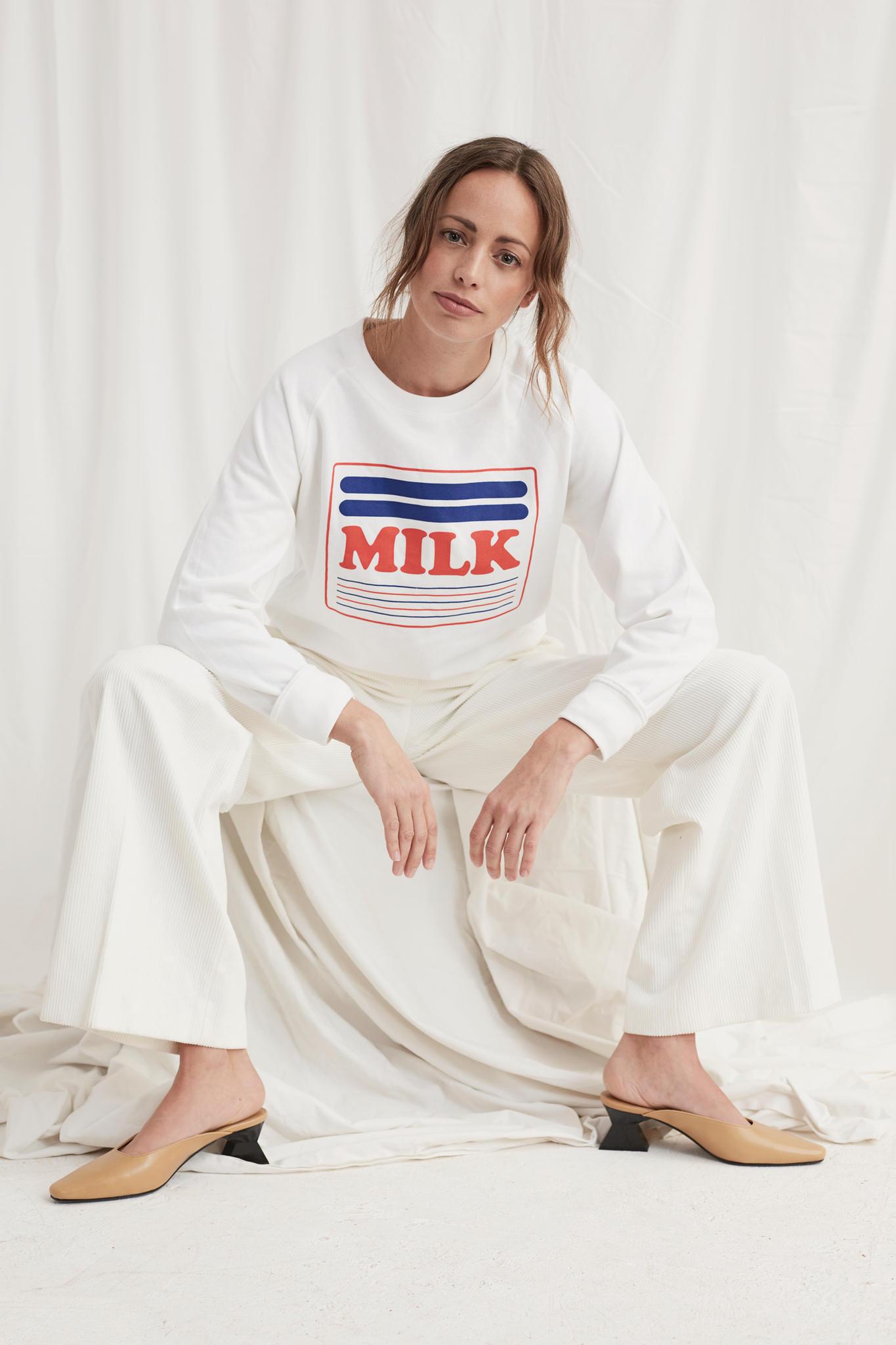Weihnachtsgeschenk Pullover von Womom zum Nachshoppen