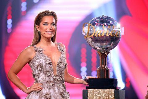 """Let's Dance"": RTL feuert Moderatorin Sylvie Meis"