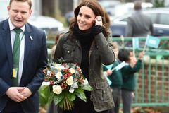 Kate Middleton trägt seit 13 Jahren die gleichen Stiefel