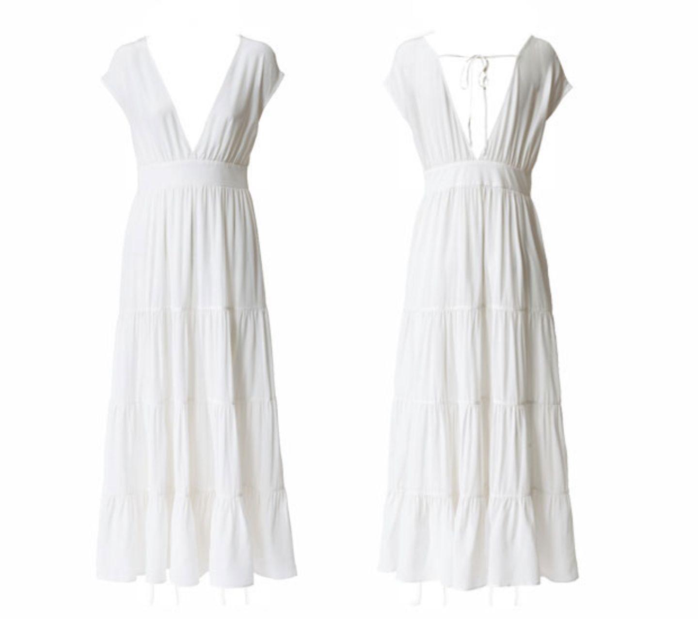 schnittmuster: kleid selber nähen | brigitte.de