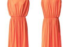 Schnittmuster Kleid: Jerseykleid selber nähen