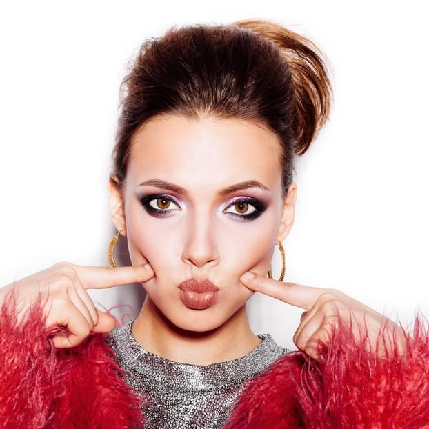 Party Make-up: Festlich schminken