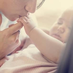 Baylor University Medical Center: Frau mit gespendeter Gebärmutter bekommt Baby