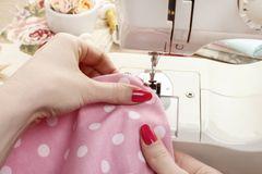 Kleidung selber nähen und stricken - Anleitung und Muster