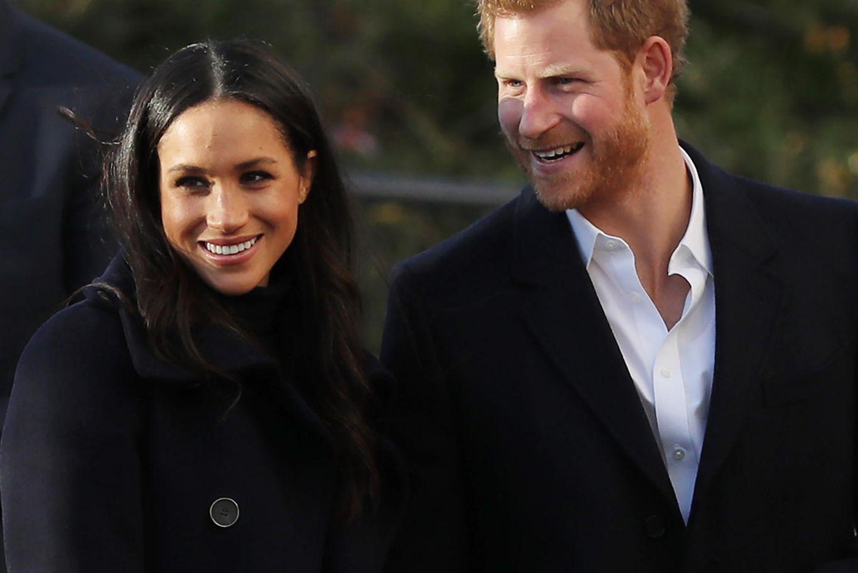 Darum heiraten Prinz Harry und Meghan Markle so schnell!
