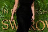 Fashion Awards 2017: Ashley Graham auf dem Roten Teppich