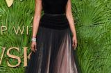 Fashion Awards 2017: Naomi Campbell