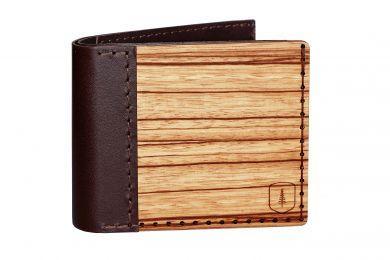 Weihnachtsgeschenke: Portemonnaie zum Nachshoppen