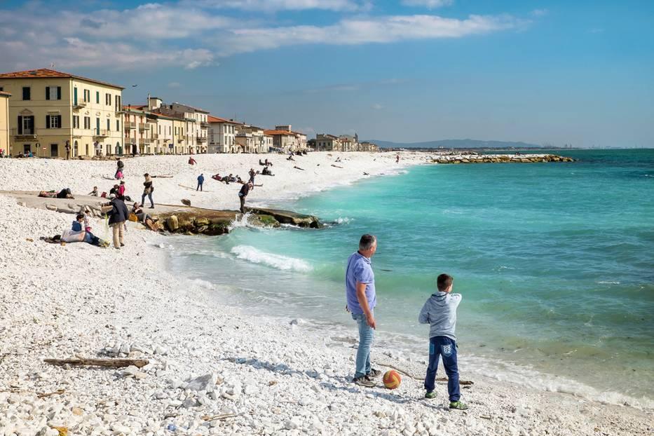 Die schönsten Urlaubsziele im Sommer - Toskana