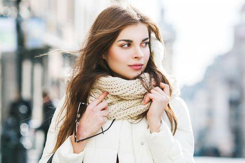 Die schönsten Winter-Outfits fürs Date