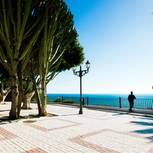 Die schönsten Urlaubsziele - Andalusien