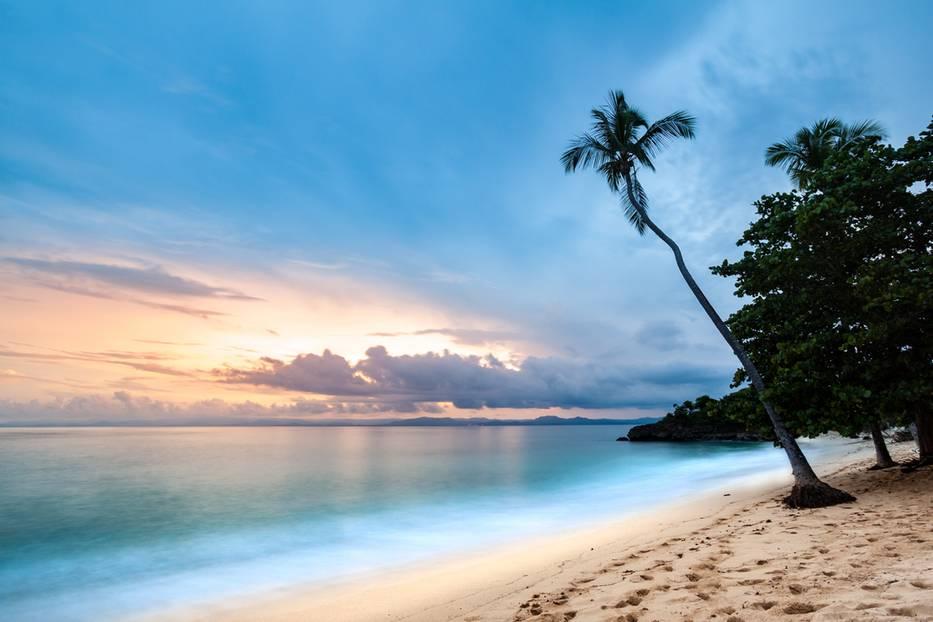 Die schönsten Reiseziele - Karibik