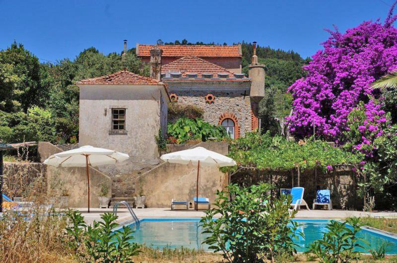 Die schönsten Reiseziele - Portugal
