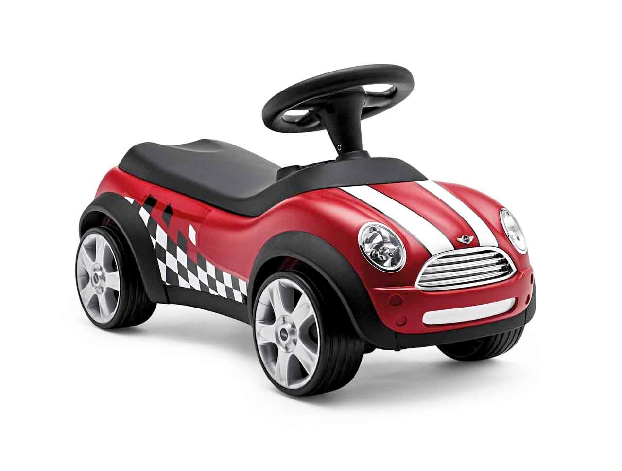 Mini Baby Racer