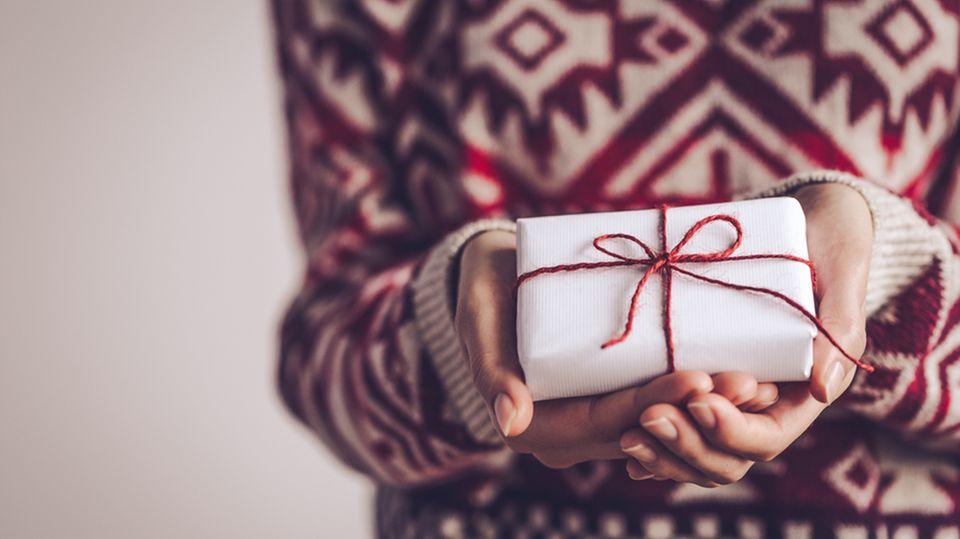 Was kann ich mir zu Weihnachten wünschen?