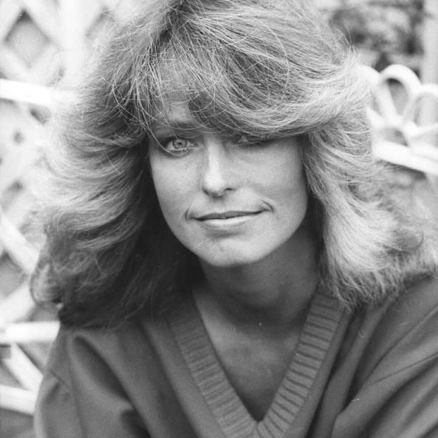 Haarstyles Der Letzten 40 Jahre Brigittede