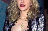 Portrait von Courtney Love 1992