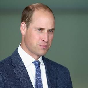 Meghan Markle, Prinz William