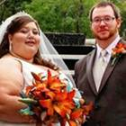 Paar nimmt zusammen 200 Kilo ab
