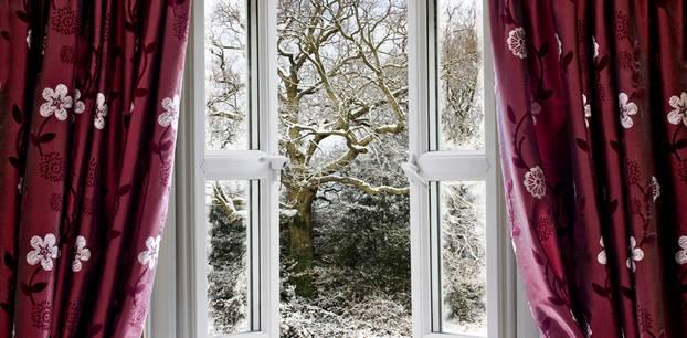Richtig lüften im Winter - darauf kommt's an