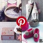 Pinnwand der Woche: DIY-Geschenkeideen auf Pinterest