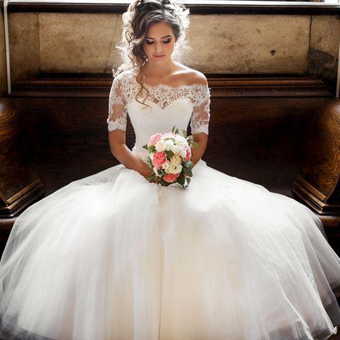 Hochzeit-Fails: Traurige Braut