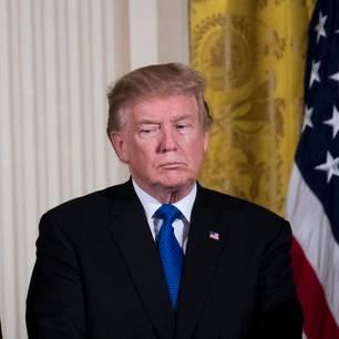 Donald Trump: Wieder Missbrauchsvorwürfe