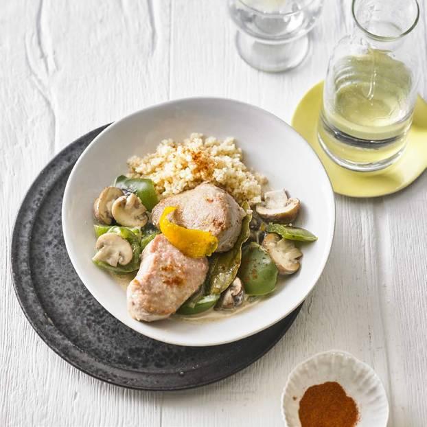 Couscous-Rezepte - Genießen Wie Im Orient | Brigitte.De