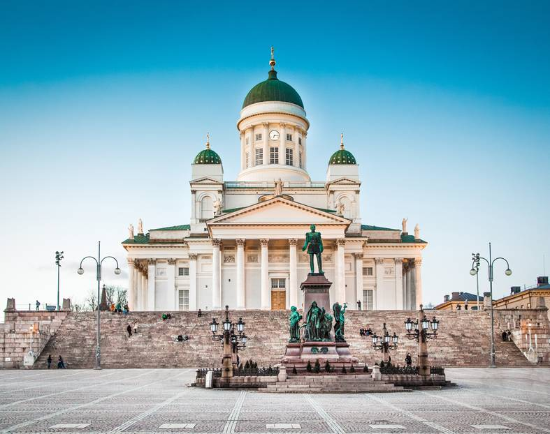 Dom von Helsinki